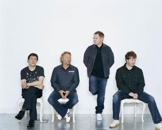 "8. ""Blue Monday"" –New Order"