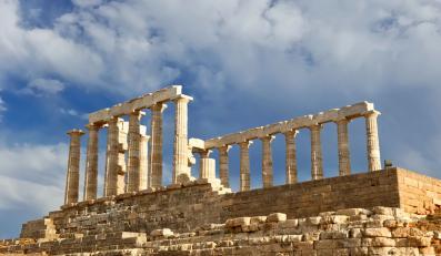 Amerykanie pomogli Grecji oszukać Unię