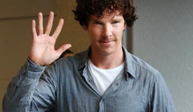 Benedict Cumberbatch po stronie prawdy