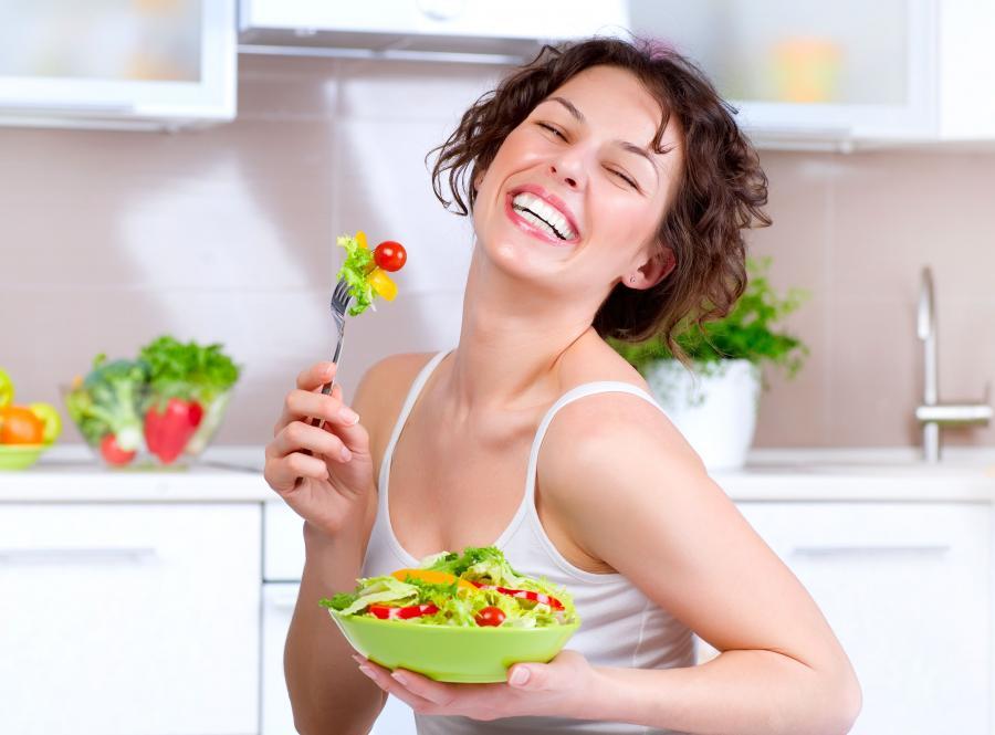 Jaka jest zdrowa dieta odchudzająca?