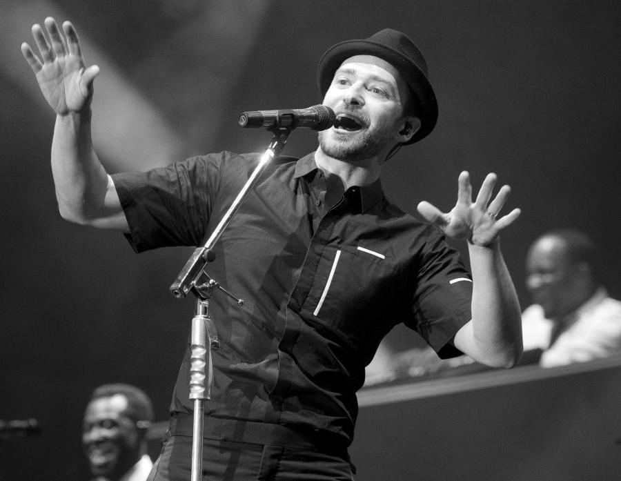 Justin Timberlake –faworyt MTV Video Music Awards