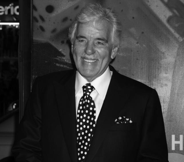Dennis Farina (1944 – 2013)