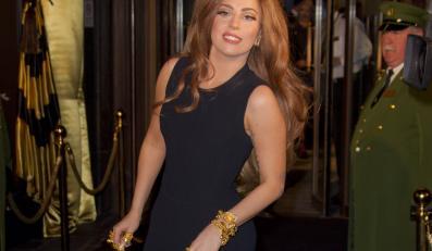 Lady GaGa –80 milionów dolarów