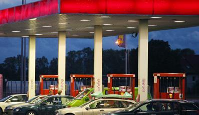 Siedem złotych za litr benzyny? To możliwe!