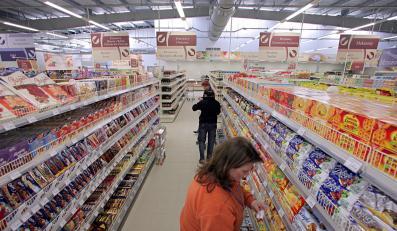 Polacy kupują tylko polskie towary