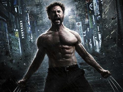 """3. """"Wolverine"""" – widzów w weekend: 31 042 (w sumie od premiery – 31 042)"""