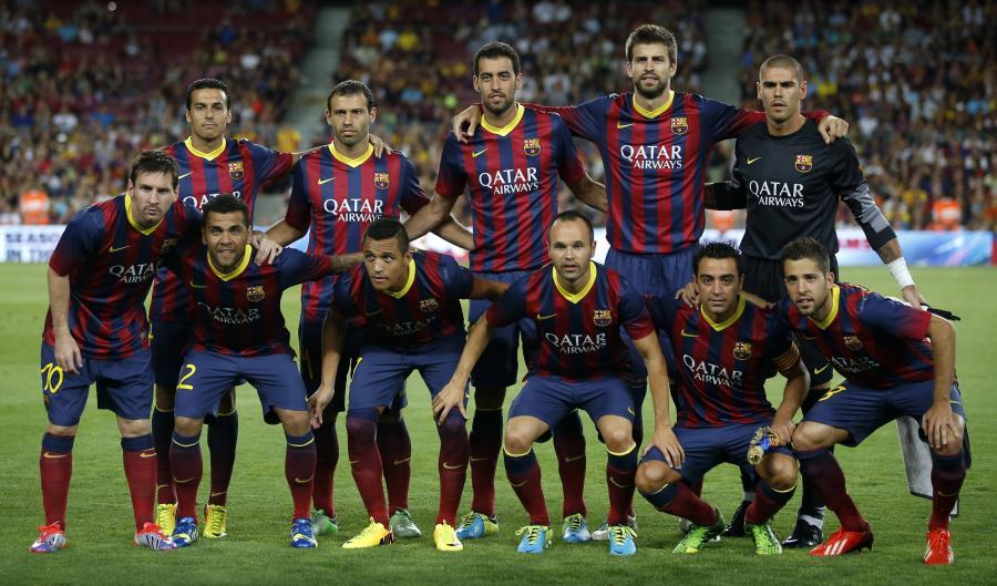 f86a5d913 Zdjęcia: Barcelona z