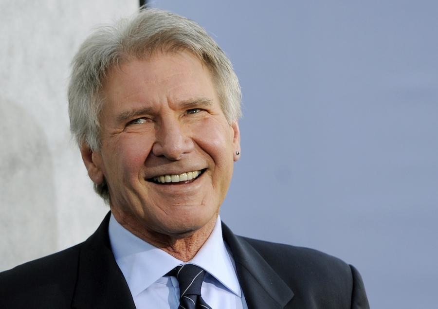 Harrison Ford niezniszczalny, jak inni sławni twardziele