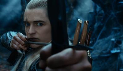 """""""Hobbit: Pustkowie Smauga"""" pobił rekord weekendu otwarcia"""