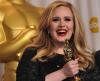 "Adele ze swoim Oscarem za piosenkę do ostatniego ""Bonda"""