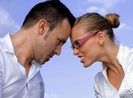 Kobiety vs mężczyźni - kto inteligentniejszy?