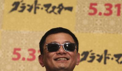 Wong Kar Wai przenosi widzów do złotej ery sztuk walki