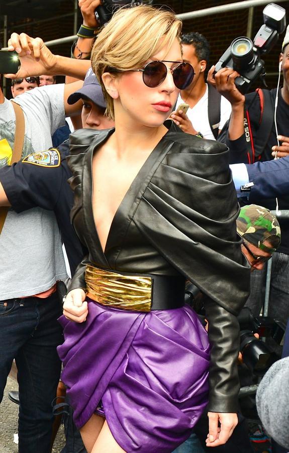 9. Lady Gaga –80 milionów dolarów