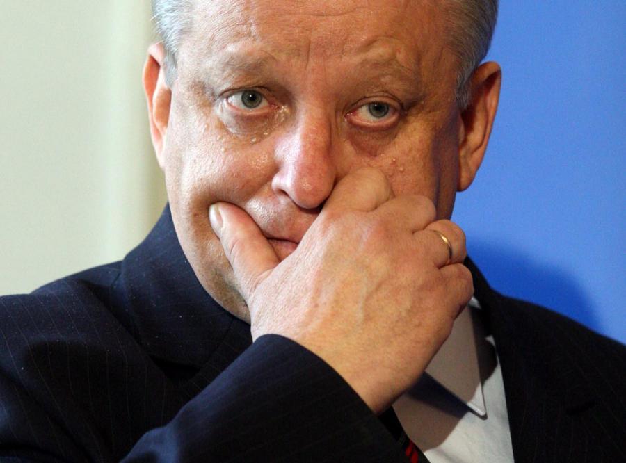 CBA tropi syna byłego wiceministra Bolesława Piechy