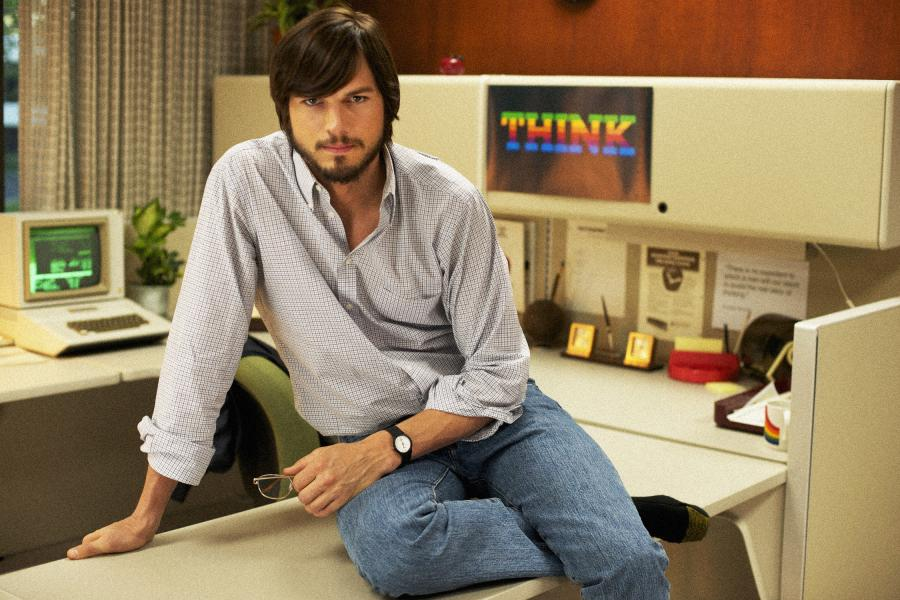 "Ashton Kutcher – ""Jobs"""