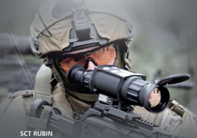 SCT Rubin