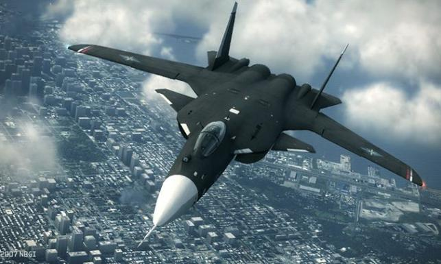 Supermyśliwiec Su-47 Berkut. Rosyjska odpowiedź na F-22