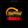"""Okładka """"Mechanical Bull"""""""
