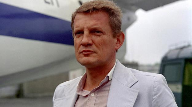Serialowy porucznik Borewicz kończy 70 lat