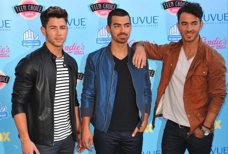 Jonas Brothers na krawędzi rozpadu