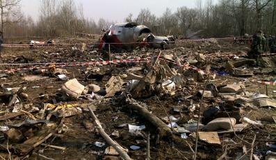 Katastrofa smoleńska