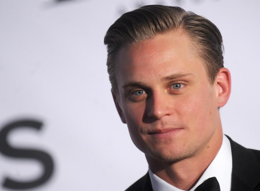 Billy Magnussen – nowy Grey?