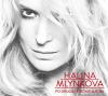 Halina Mlynkova na okładce swojej płyty