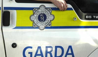 Irlandzka policja - zdjęcie ilustracyjne