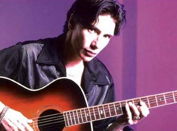 Popularny w latach 90. rockman zagra w Polsce