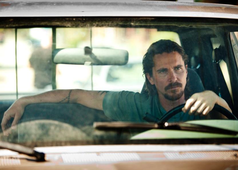 Christian Bale w filmie \