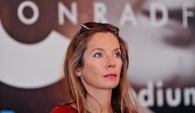 Pisarka Joanna Bator