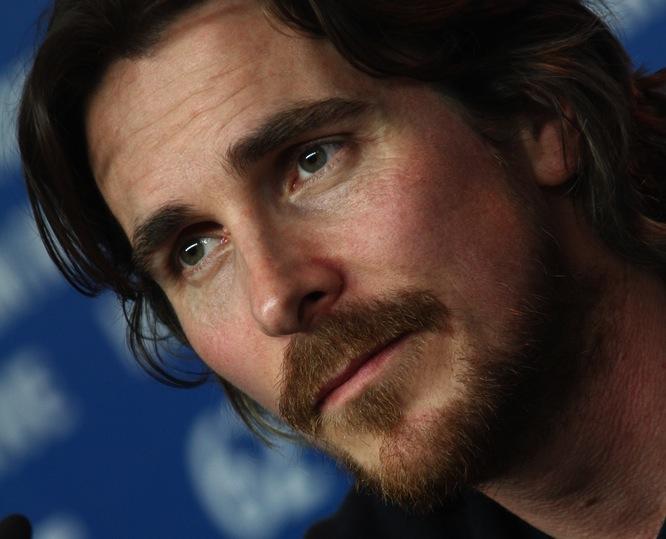 Christian Bale doradza Benowi Affleckowi