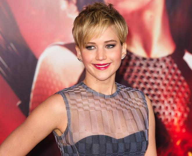 Jennifer Lawrence żyje w ciągłym strachu