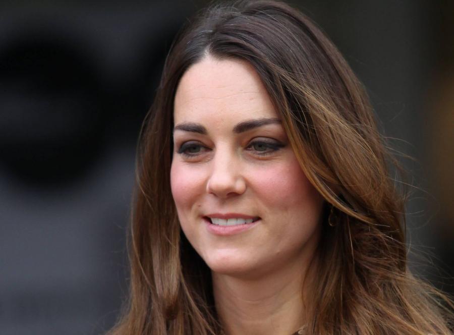 Księżna Kate Zwolniła Swojego Fryzjera Bo Pokazał Jej Siwe