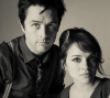 """Billie Joe i Norah na zdjęciach z sesji do albumu """"Foreverly"""""""
