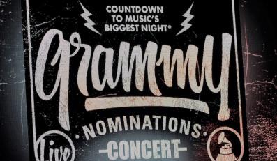Nominacje do Grammy 2014 ogłoszone