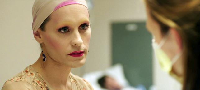 "Najlepszy aktor drugoplanowy: Jared Leto, ""Dallas Buyers Club"""