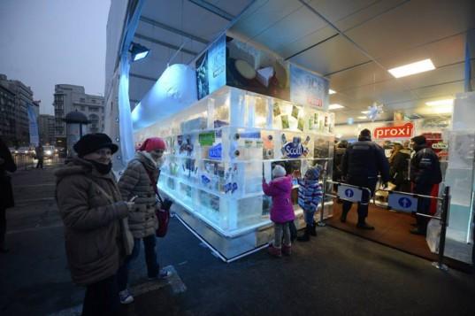 Profi Ice Store