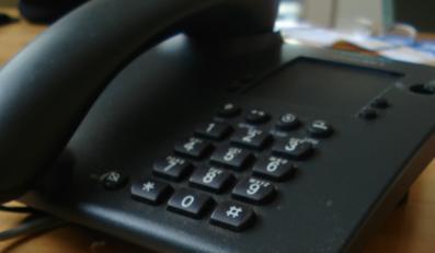 Zero znika z numerów telefonów
