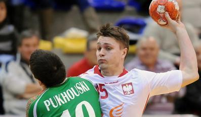 Mecz Polska-Białoruś