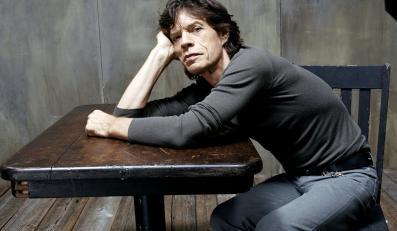 Mick Jagger jest cudotwórcą