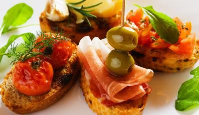 Dieta DASH dba o zdrowe serce