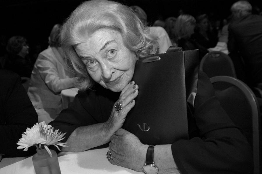 Nina Andrycz (1912 – 2014)