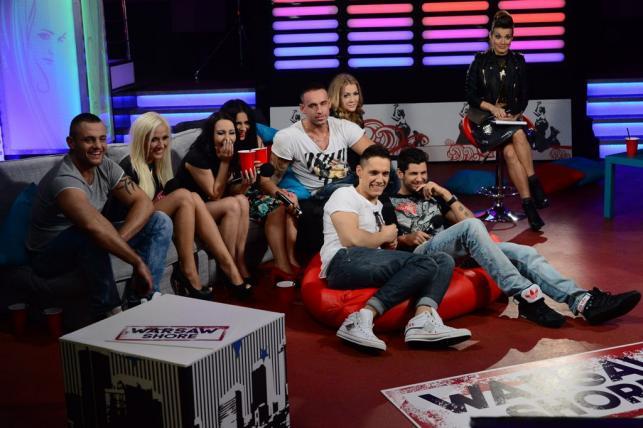 Ekipa z Warszawy - reunion