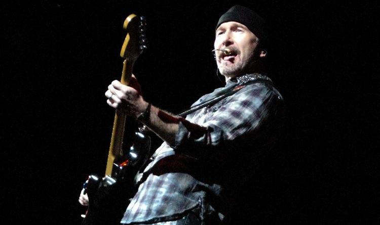 The Edge i U2 zainspirowane krautrockiem