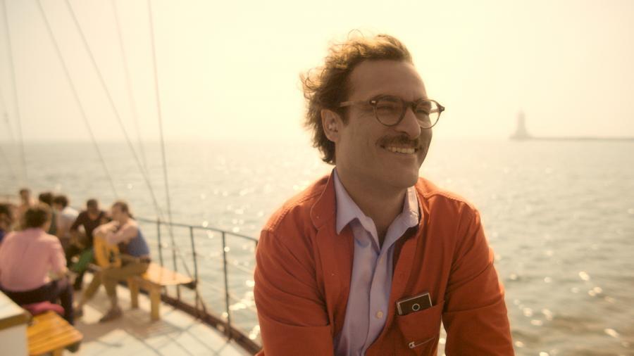 Joaquin Phoenix w filmie \