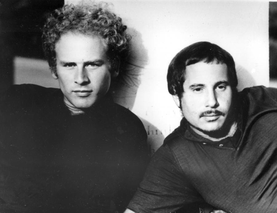 Paul Simon i Art Garfunkel znów zaśpiewająrazem?