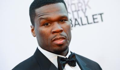 50 Cent promuje słuchawki w Polsce