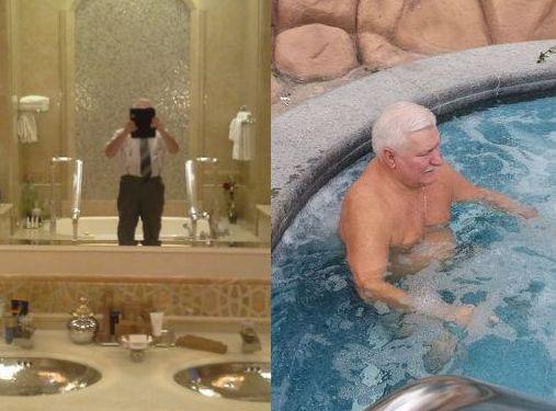 Wałęsa zachwycony Dubajem. Robi \