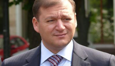 Mychajło Dobkin